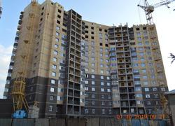Строительные смеси для жилищного комплекса