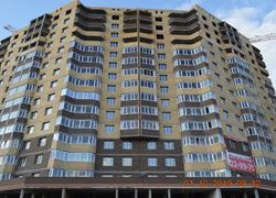 Бетон для жилищного комплекса в Оренбурге