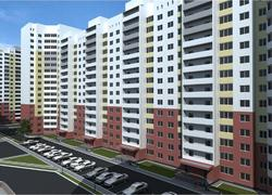 Бетон для фундамента многоэтажного дома